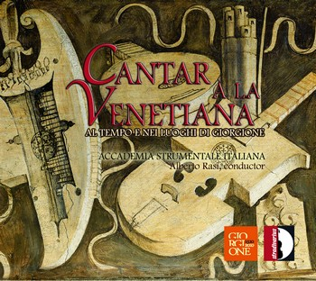 Cantar Venetiana
